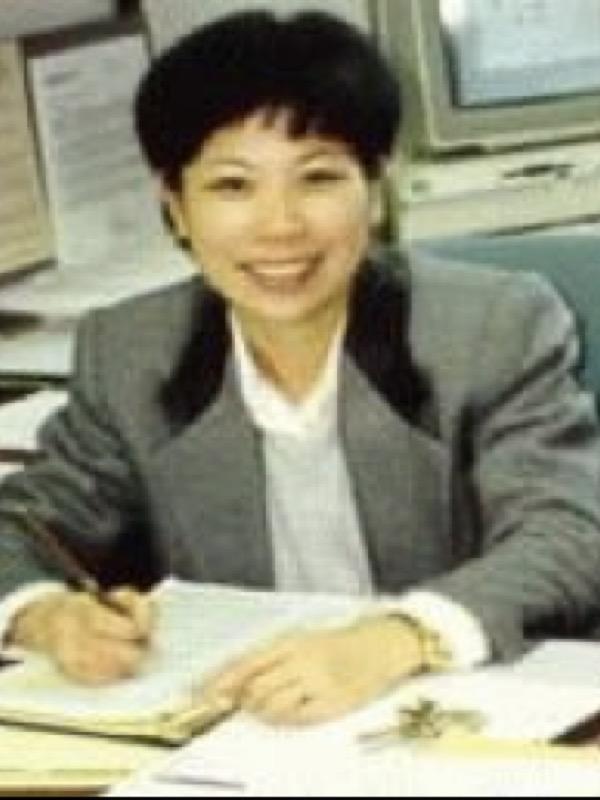 Carolyn Lin