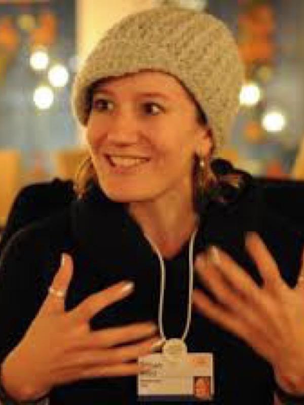 Dana Boyd