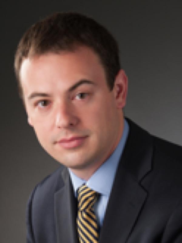 David Anderson