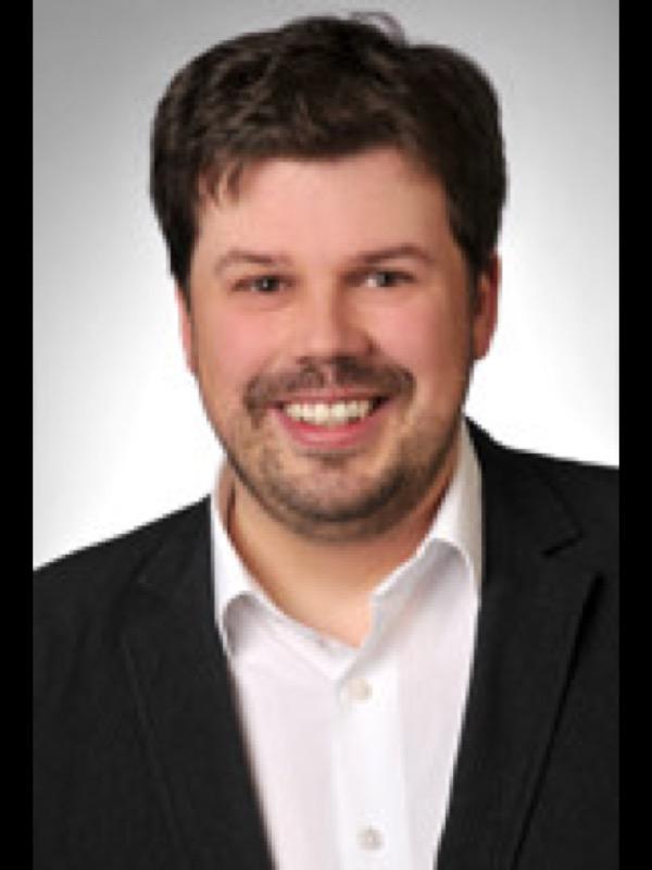 Florian Rehbein