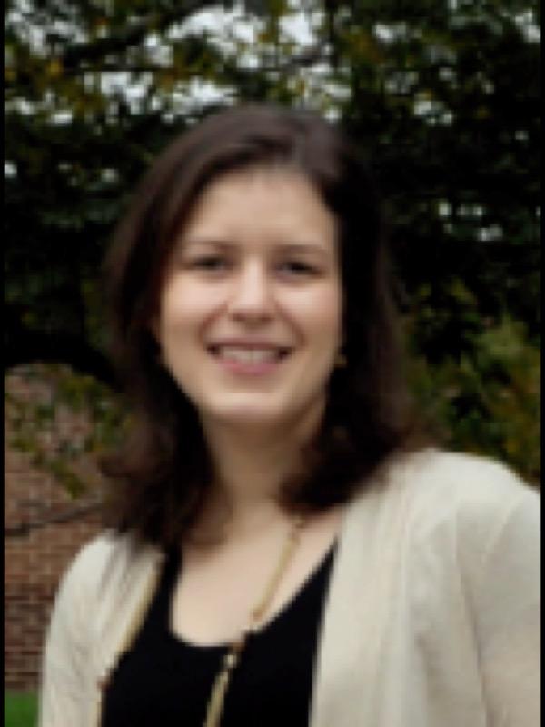 Jennifer Zosh