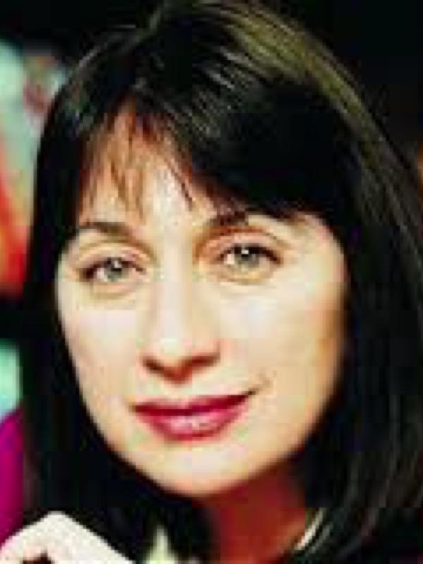 Marianne Wolf