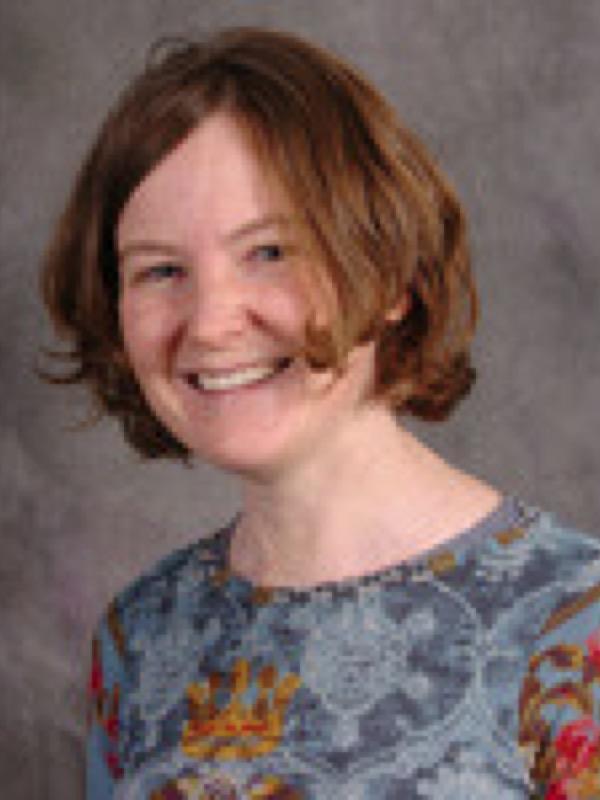 Rachel Barr