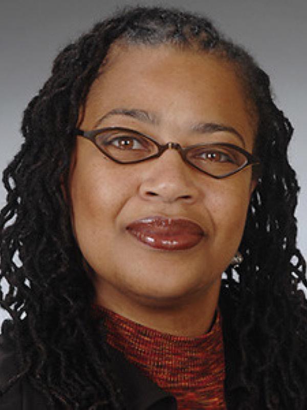 Sonya Grier