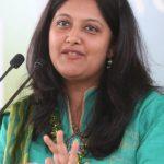 Srividya Ramasubramanian