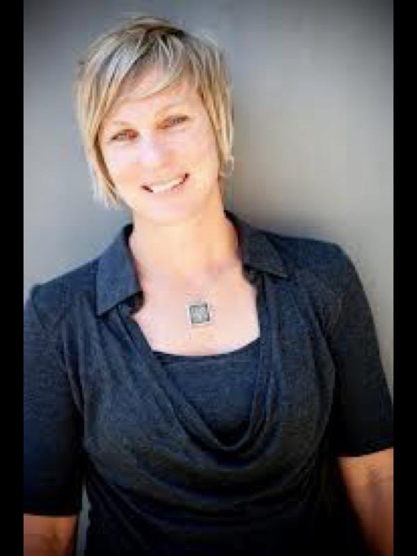 Tracy Markle
