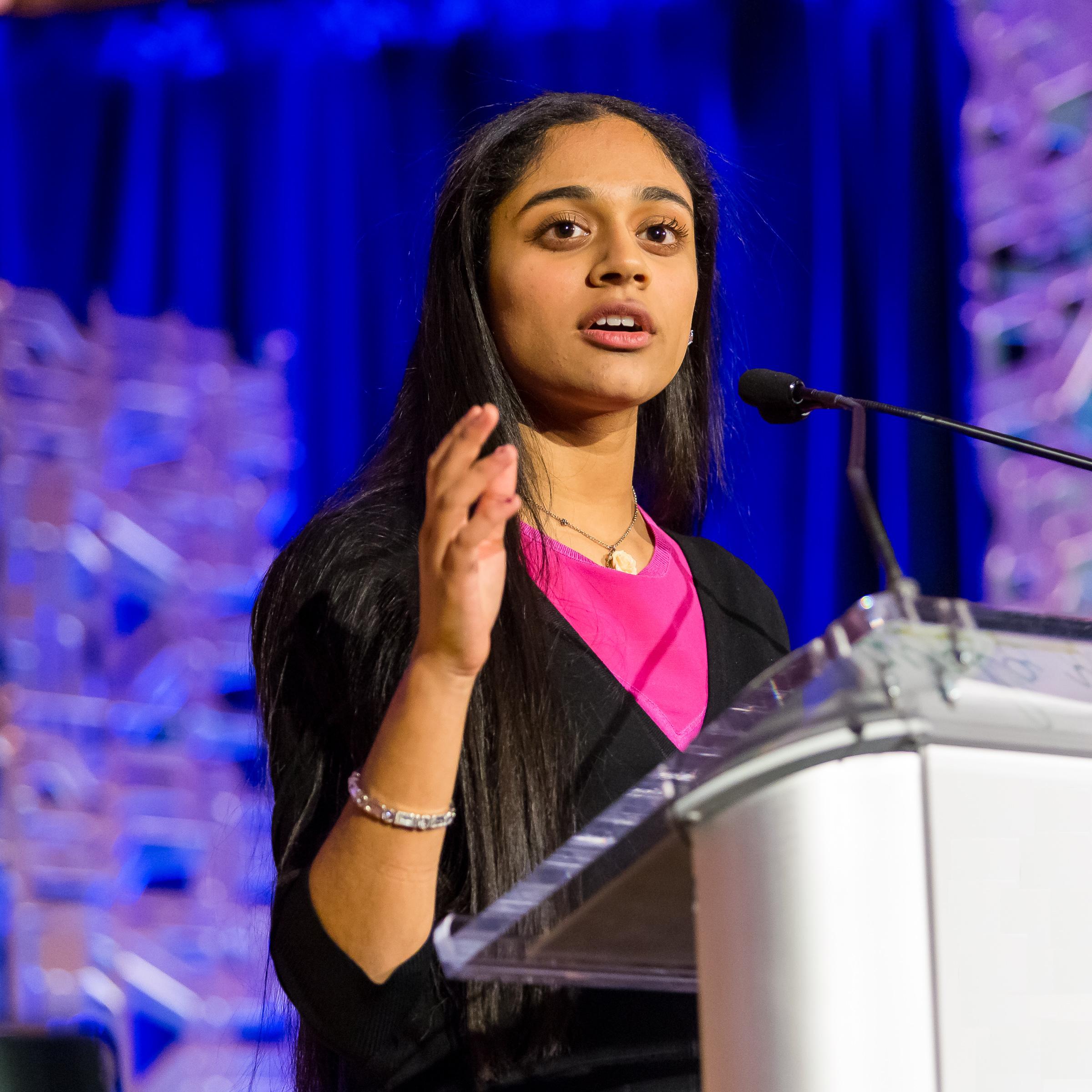 Trisha Prabhu