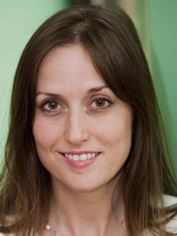 Jessica Cantlon